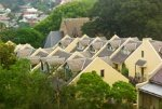 rooftops a factor in city planning
