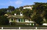 large mansion on a hillside