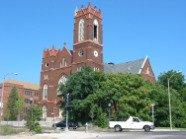 neighborhood revitalization