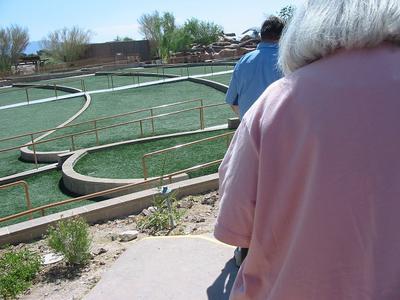 Artificial Grass Amphitheater Las Vegas