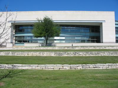 Bush Amphitheater College Station
