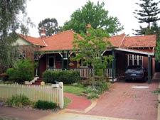 nice single-family home