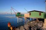rural economic development fishing operation