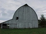barn in need of paint