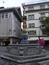 Ornate Fountain Luzern