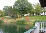 healthy lake