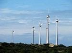 small wind farm