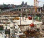 large construction project TIF