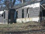 abandoned homes