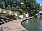 Arneson Amphitheater in San Antonio
