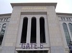 gate at Yankee Stadium, which gained neighborhood support through a CBA
