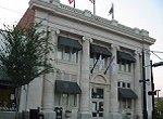 a city hall