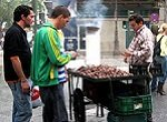 street vendor could receive microloans
